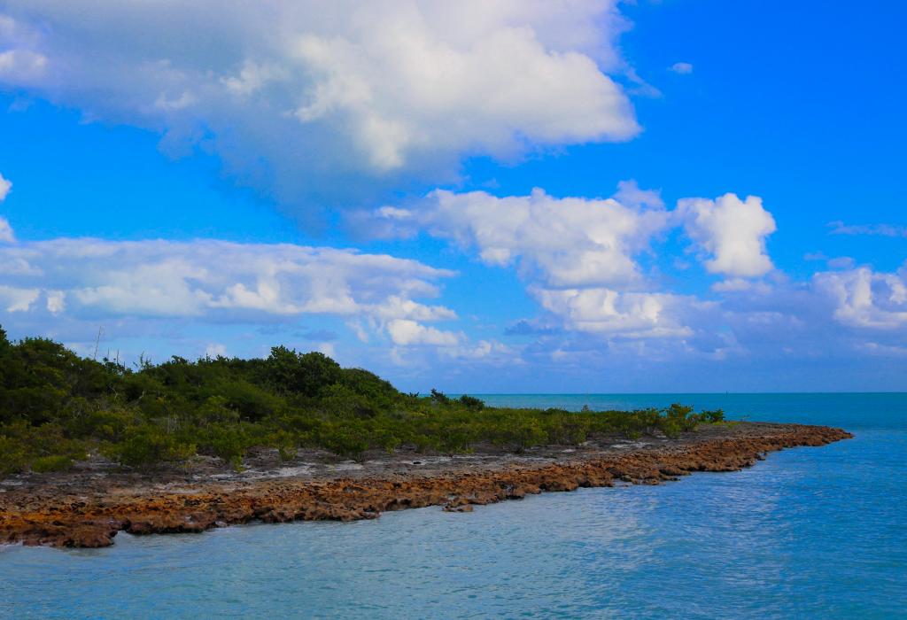 8 Florida Private Island
